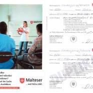 Erste Hilfe Kurs mit Kindernotfällen